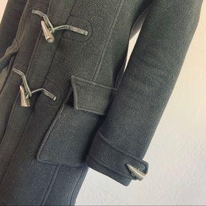 Tna Sportswear Jackets & Coats - tna Sportswear Duffle Coat